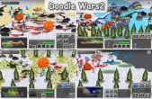 In addition to the game Blood & Glory: Legend for iPhone, iPad or iPod, you can also download Doodle Wars 2: Counter Strike Wars for free