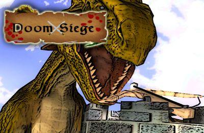 Download Doom Siege - 3D iPhone free game.