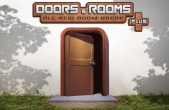In addition to the game Jaws Revenge for iPhone, iPad or iPod, you can also download Doors & Rooms PLUS for free
