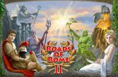 In addition to the game Hollywood Monsters for iPhone, iPad or iPod, you can also download Roads of Rome 2 for free