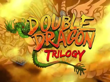 Download Double Dragon Trilogy iPhone free game.