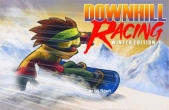 In addition to the game In fear I trust for iPhone, iPad or iPod, you can also download DownHill Racing for free