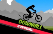 In addition to the game Dark Avenger for iPhone, iPad or iPod, you can also download Downhill Supreme for free
