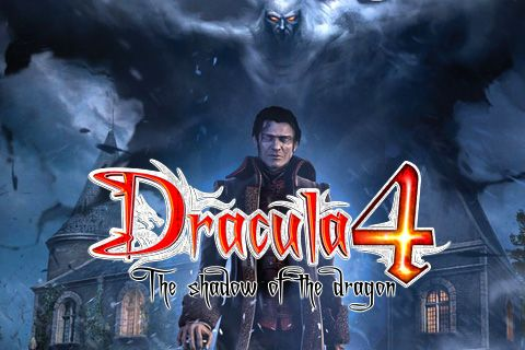 Download Dracula 4: The shadow of the dragon iPhone free game.