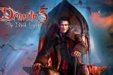 In addition to the game Contract Killer 2 for iPhone, iPad or iPod, you can also download Dracula 5: The blood legacy for free