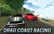Download Drag coast racing iPhone, iPod, iPad. Play Drag coast racing for iPhone free.