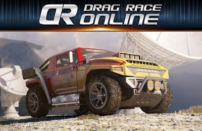 Screenshots of the Drag Race Online game for iPhone, iPad or iPod.