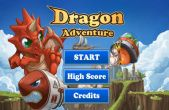 In addition to the game Tank Wars 2012 for iPhone, iPad or iPod, you can also download Dragon Adventure Origin for free
