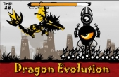 In addition to the game Snail Bob for iPhone, iPad or iPod, you can also download Dragon Evolution for free