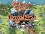In addition to the game Throne on Fire for iPhone, iPad or iPod, you can also download Dragon island blue for free
