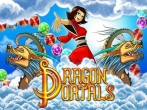 In addition to the game Fury of the Gods for iPhone, iPad or iPod, you can also download Dragon portals for free