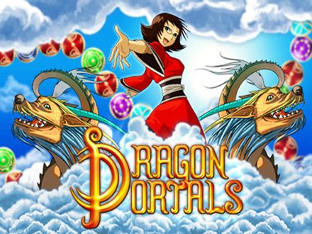Download Dragon portals iPhone free game.