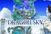Download Dragon sky iPhone free game.