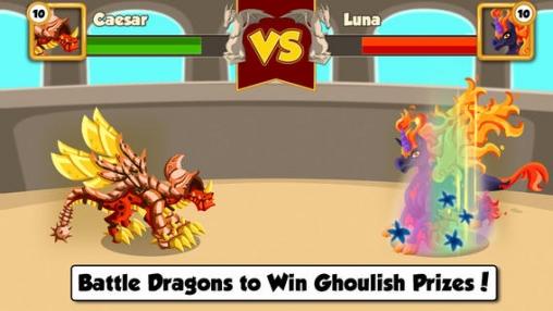 dragon story 2
