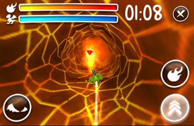 Screenshots of the Dragooo game for iPhone, iPad or iPod.