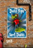 In addition to the game Deer Hunter 2014 for iPhone, iPad or iPod, you can also download Drain Pipe Surf Dudes for free