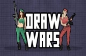 In addition to the game  for iPhone, iPad or iPod, you can also download Draw Wars for free