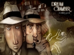 In addition to the game 10 Pin Shuffle (Bowling) for iPhone, iPad or iPod, you can also download Dream Chamber for free