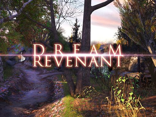 Download Dream revenant iPhone free game.