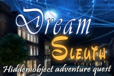 Download Dream sleuth: Hidden object adventure quest iPhone, iPod, iPad. Play Dream sleuth: Hidden object adventure quest for iPhone free.