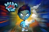 In addition to the game Angry Zombie Ninja VS. Vegetables for iPhone, iPad or iPod, you can also download Dream Tim for free