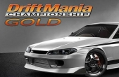 In addition to the game TurboFly for iPhone, iPad or iPod, you can also download Drift Mania Championship Gold for free