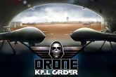 In addition to the game Tank Battle for iPhone, iPad or iPod, you can also download Drone: Kill order for free