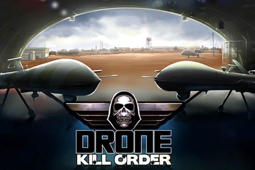 Screenshots of the Drone: Kill order game for iPhone, iPad or iPod.
