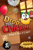 In addition to the game Plants vs. Zombies 2 for iPhone, iPad or iPod, you can also download Drop The Chicken for free