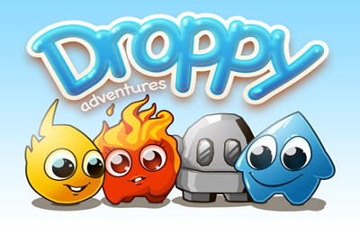 Droppy Adventures Iphone Game Free Download Ipa For