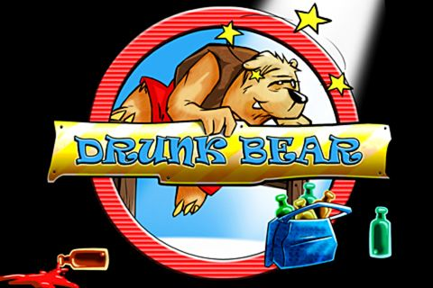 Download Drunk bear iPhone free game.