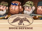 Download Duck commander: Duck defense iPhone free game.