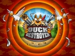In addition to the game Superman for iPhone, iPad or iPod, you can also download Duck destroyer for free
