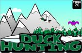 In addition to the game LEGO Batman: Gotham City for iPhone, iPad or iPod, you can also download Duck Hunting for free