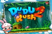 In addition to the game Real Tank for iPhone, iPad or iPod, you can also download Dudu Rush! for free