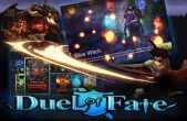 In addition to the game X-Men for iPhone, iPad or iPod, you can also download Duel of Fate for free