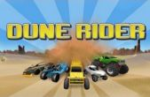 In addition to the game Slender man: Origins for iPhone, iPad or iPod, you can also download Dune Rider for free