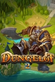 In addition to the game MONSTER HUNTER Dynamic Hunting for iPhone, iPad or iPod, you can also download Dungelot 2 for free