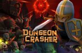 In addition to the game Angry Birds for iPhone, iPad or iPod, you can also download Dungeon Crasher for free