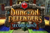 In addition to the game Turbo Racing League for iPhone, iPad or iPod, you can also download Dungeon defenders: Second wave for free