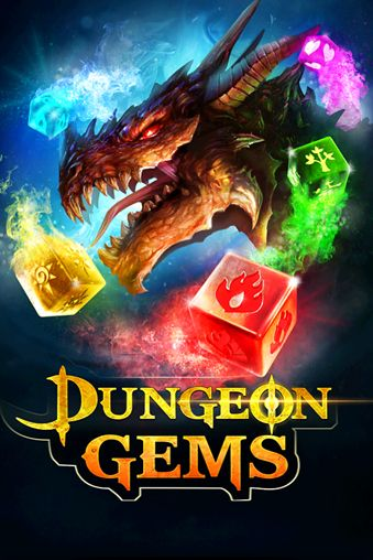 Download Dungeon gems iPhone free game.