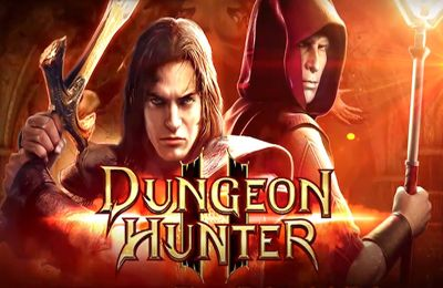 Download Dungeon Hunter 2 iPhone free game.