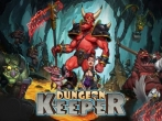 In addition to the game Hero of Sparta 2 for iPhone, iPad or iPod, you can also download Dungeon Keeper for free