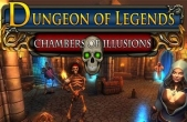 In addition to the game Angry Birds for iPhone, iPad or iPod, you can also download Dungeon of Legends for free