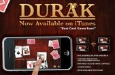 In addition to the game Audio Ninja for iPhone, iPad or iPod, you can also download Durak for free
