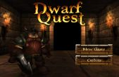 In addition to the game Iron Man 2 for iPhone, iPad or iPod, you can also download Dwarf Quest for free