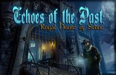 In addition to the game Hero of Sparta 2 for iPhone, iPad or iPod, you can also download Echoes of the Past: Royal House of Stone for free