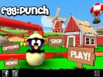 In addition to the game CHAOS RINGS II for iPhone, iPad or iPod, you can also download Egg Punch for free