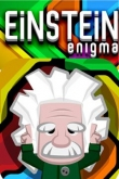 In addition to the game Clumsy Ninja for iPhone, iPad or iPod, you can also download Einstein Enigma for free