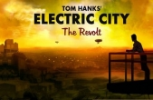 In addition to the game Gangstar: Rio City of Saints for iPhone, iPad or iPod, you can also download ELECTRIC CITY: The Revolt for free